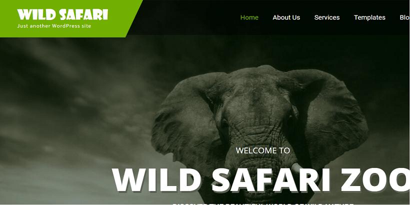 Wild-Safari-Lite-best-wordpress-theme-for-pet-and-animal-blog