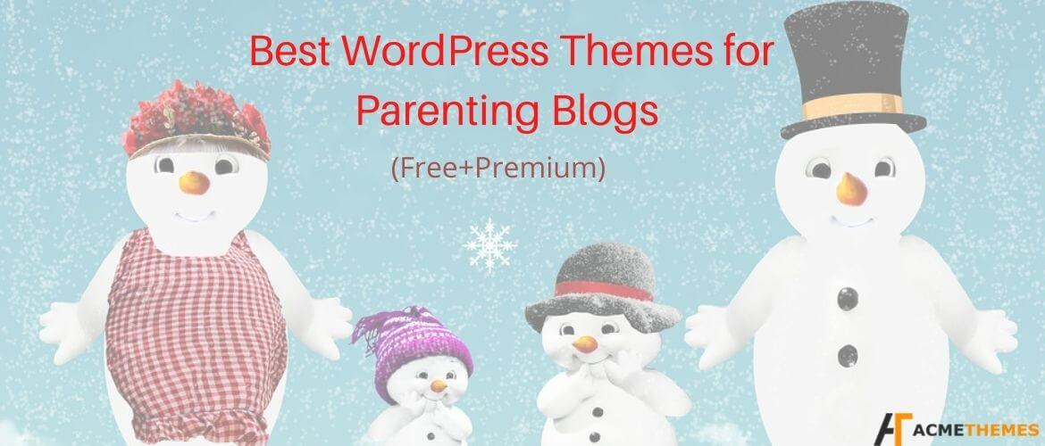 Best-WordPress-themes-for-parenting-blogs