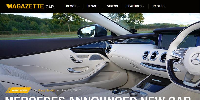 Magazette-Best-Car-magazine-WordPress-theme