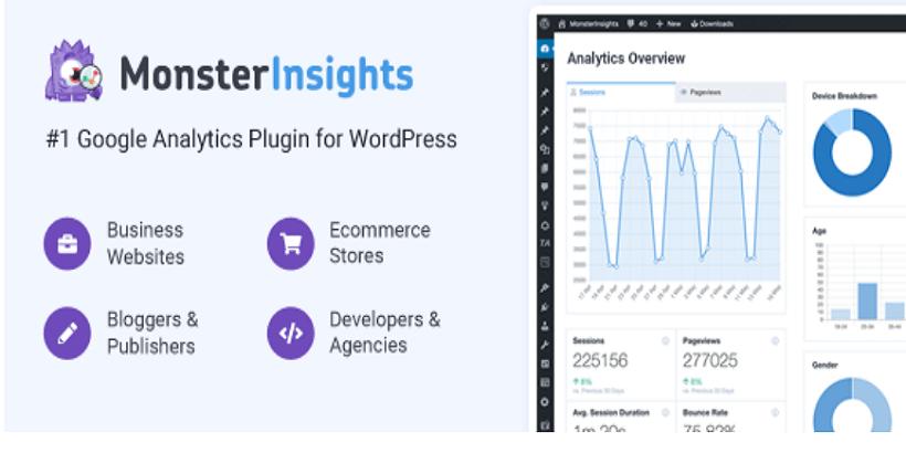 Google-analytics-WordPress-tips-everyone-needs-to-know-Beginners-Friendly