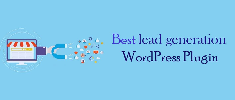Best-lead-generation-WordPress-Plugin