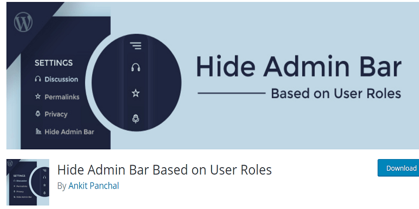Hide-Admin-Bar-Plugin