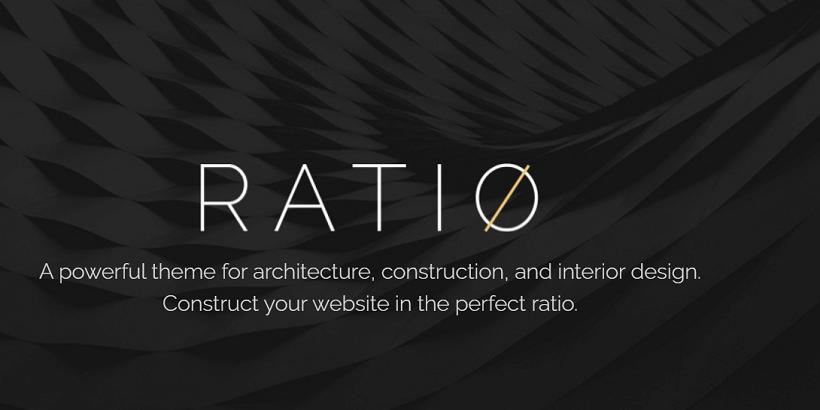 Ratio-Best-WordPress-Interior-Design-Themes