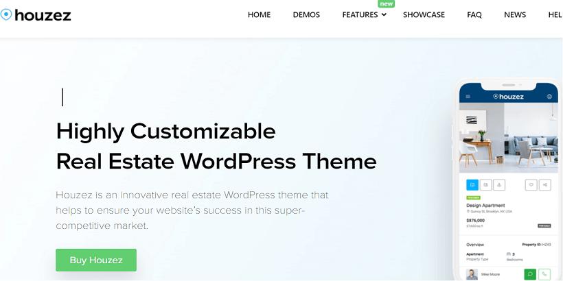 Houzez-Best-Real-Estate-WordPress-themes