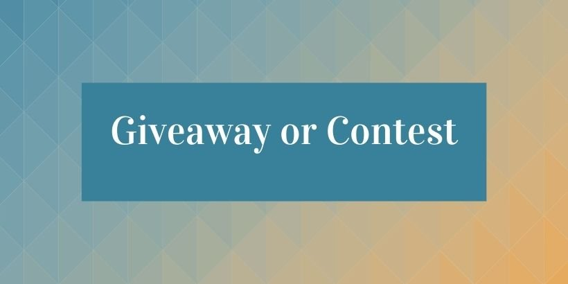 Giveaway or Contest-Ultimate-Digital-Marketing-Strategy