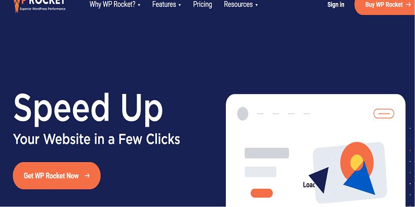 WP-Rocket-5 Essential-WordPress-Plugins-For-Blog-Based-Businesses