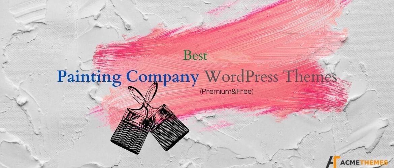 Best-Painting-Company-WordPress-Themes-(Premium&Free)
