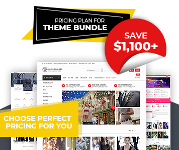 4aade6580 Online Shop Pro Features. One Click Demo Import  Built for eCommerce   Multipurpose  Custom Widgets  WordPress ...