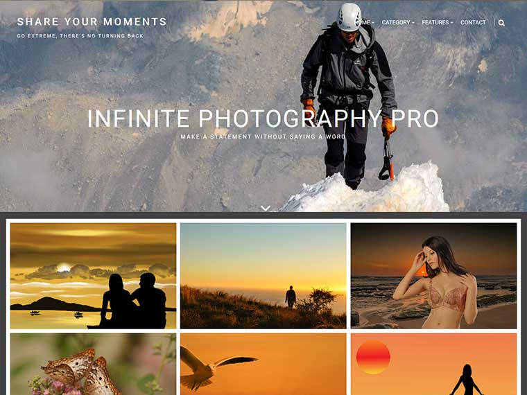 Infinite Photography Pro