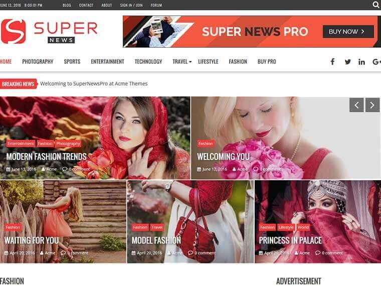 SuperNewsPro