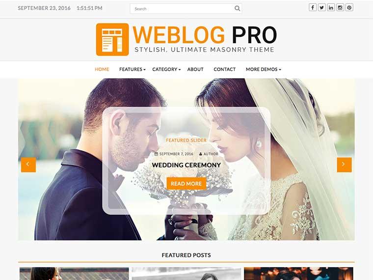 WeblogPro